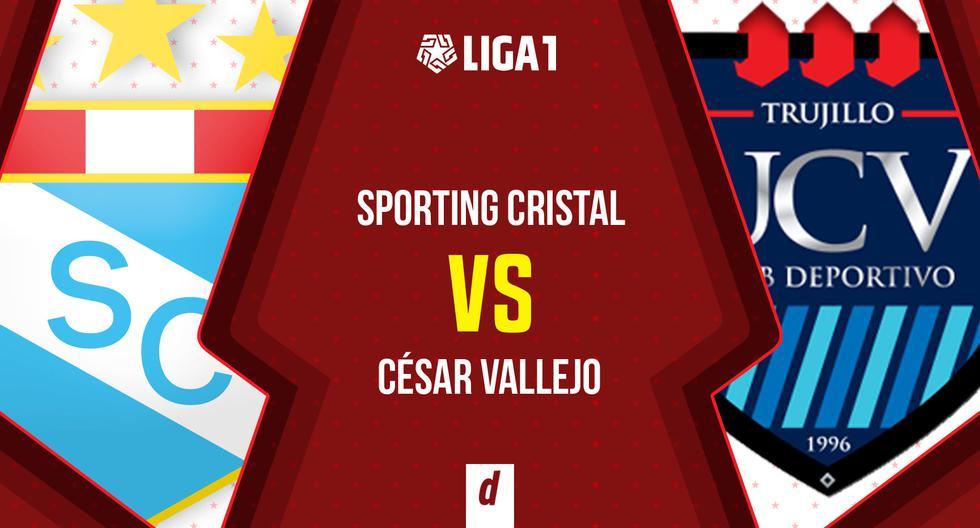 Sporting Cristal vs. César Vallejo LIVE LIVE ONLINE FREE via ...