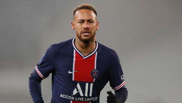 FIFA 21: ¡Es oficial! Neymar Jr. se lleva tremendo disgusto con los TOTY. (Foto: AP)