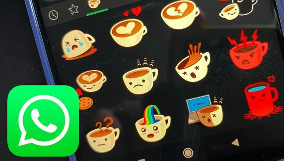 Uno de estos stickers de WhatsApp pueden banear tu cuenta y no acceder a ellas nunca más. (Foto: Depor)