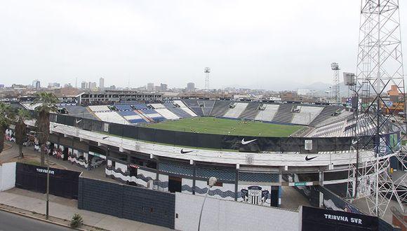 Matute tiene capacidad para 35 mil espectadores. (Foto: Agencias)