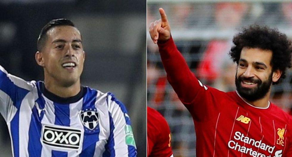 liverpool vs monterrey mundial de clubes