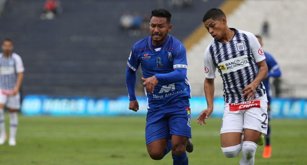 Alianza Lima dio sus convocados para enfrentar a Binacional. (Foto: GEC)