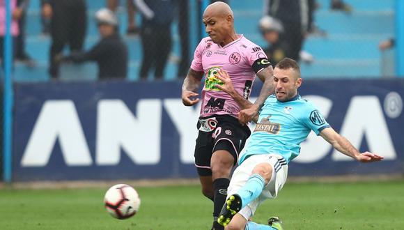 Sporting Cristal y Sport Boys se enfrentarán este martes, por la fecha 7 del reinicio de la Liga 1. (Foto: GEC)
