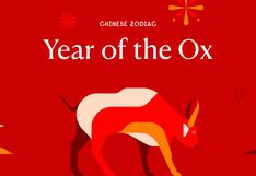 Horóscopo Chino 2021: predicciones para los 12 animales del zodiaco en el Año del Buey de Metal