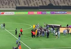 Así celebraron las futbolistas de Alianza Lima el campeonato de la Liga Femenina [VIDEO]