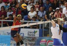 Todavía no: Liga Nacional de Voleibol cambiará fecha de inicio