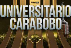 Universitario de Deportes vs. Carabobo juegan este martes en partido de vuelta por la primera fase de la Copa Libertadores