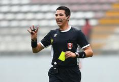 Uno en la lista: árbitro peruano preseleccionado para el Mundial de Qatar 2022