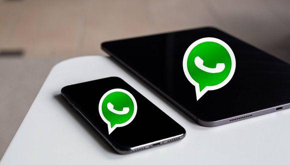 ¡Conoce cómo usar la aplicación de WhatsApp en  varios celulares! (Foto: Mockup)