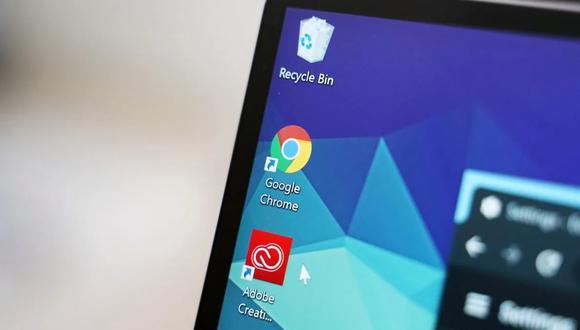 Aprende a activar la nueva forma de sugerencia de Google Chrome desde un móvil Android (Foto: Google / archivo)