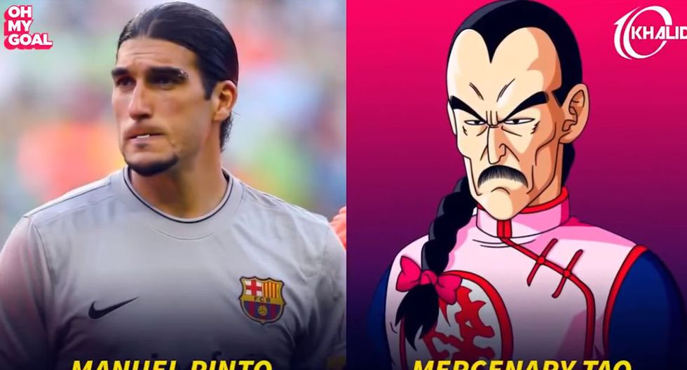 Manuel Pinto. (Foto/Captura: YouTube)