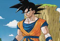 """""""Dragon Ball Z: Kakarot"""" iba a tener una apariencia muy diferente a la versión original"""