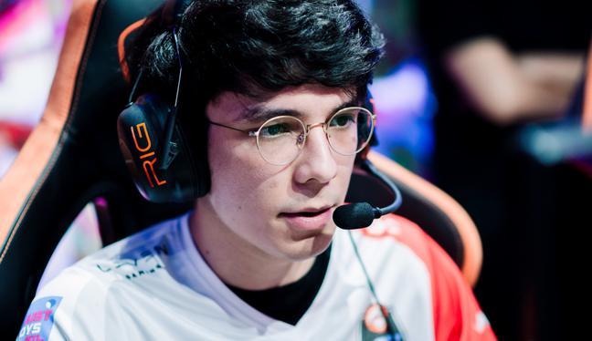 League of Legends: Rainbow7 se despide de Worlds 2020 en eliminatorias