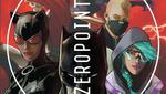 Cómic Batman/Fortnite: Zero Point