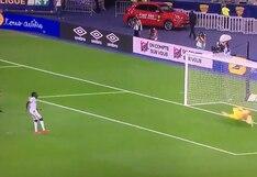 Gigante, Keylor: Navas ataja penal y le da el título de la Copa de la Liga de Francia al PSG [VIDEO]