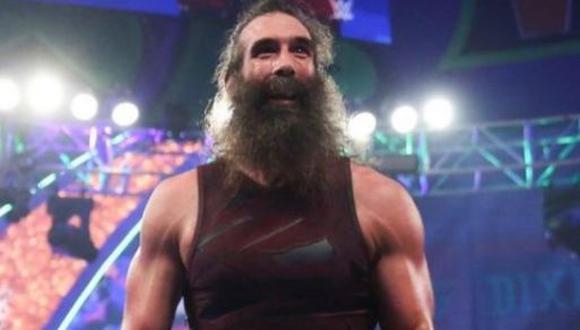 AEW confirmó el fallecimiento del luchador Jon Huber. (Foto: IG @mandahuber)