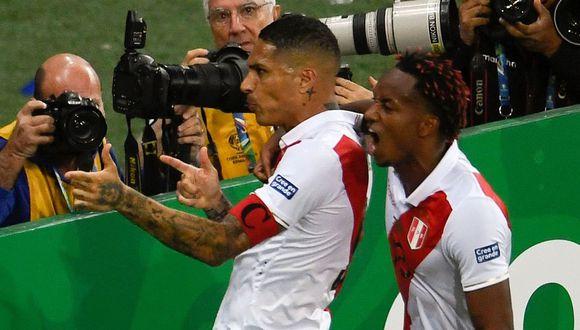 La selección peruana volverá a jugar con Brasil, en setiembre por amistoso FIFA. (Foto: AFP)
