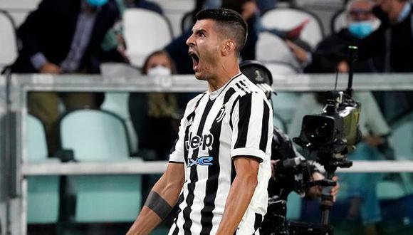 Juventus vs. Milan en Turín en la fecha 4 de la Serie A. (Foto: Getty Images)