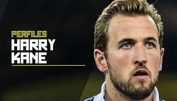 Harry Kane, el goleador que perdió Irlanda