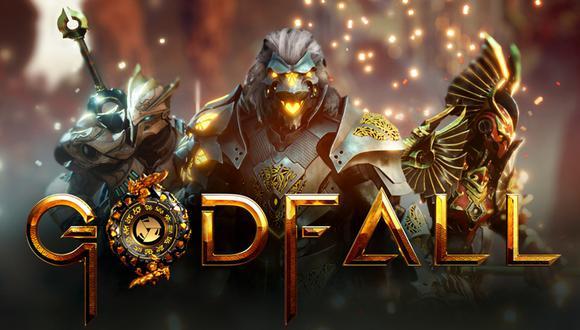 Godfall ya es 'gold' y está listo para llegar a PlayStation 5. (Foto: difusión)