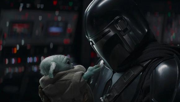 ¿Star Wars The Mandalorian tendrá temporada 3? Cómo continuaría la historia. (Foto: Disney)