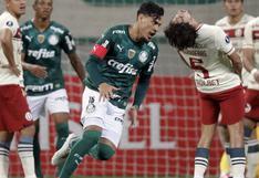 Como la 'U' ante Palmeiras: las peores goleadas sufridas por peruanos en torneos internacionales