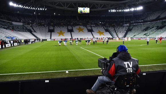 La Serie A se encuentra interrumpida desde el pasado 9 de marzo. (Foto: AP)