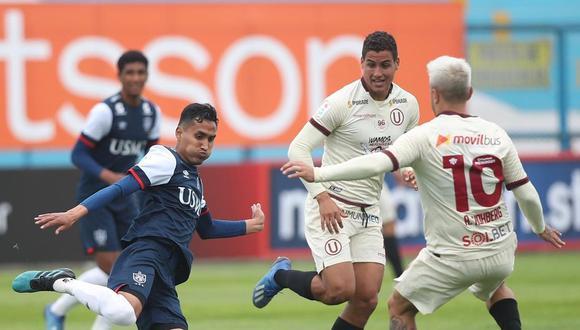 Universitario vs. San Martín: fecha, hora y canal del partido. (Foto: Universitario)