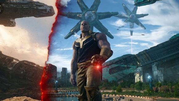 """""""Loki"""" explicaría importante pasaje de """"Avengers: Infinity War"""". (Foto: Marvel)"""