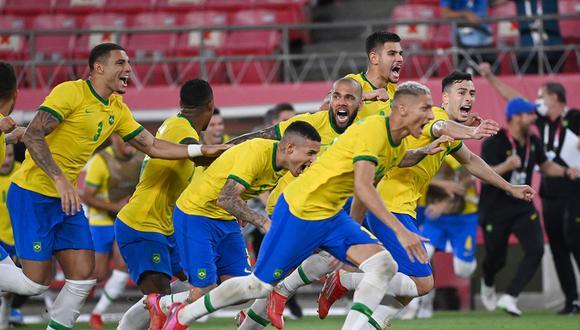 Brasil venció 4-1 a México por penales y buscará el oro olímpico por  segunda consecutivo | MEXICO | DEPOR
