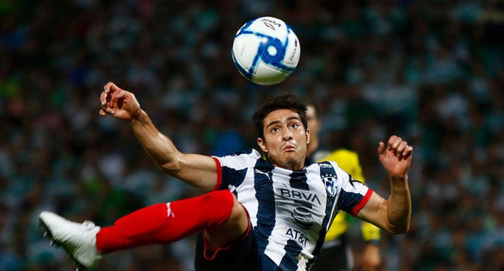 Santos Laguna venció a Monterrey en la fecha 6 del Apertura 2019 Liga MX. (Getty)