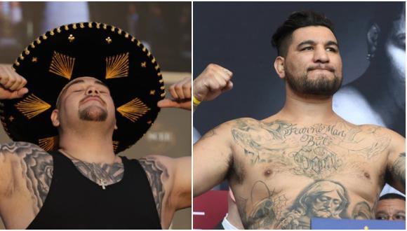 Andy Ruiz vs. Chris Arreola: fecha, horarios y canales del regreso de 'The Destroyer' al ring
