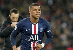 PSG teme lo peor: nerviosismo parisino por ofensiva del Real Madrid por Mbappé para próxima temporada