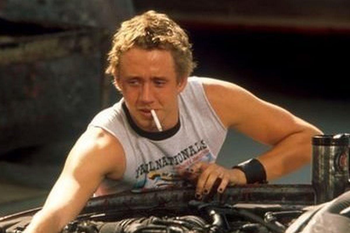"""Chad Lindberg interpretó a Jesse en la primera películas de """"Rápidos y furiosos"""" (Foto: Universal Studios)"""