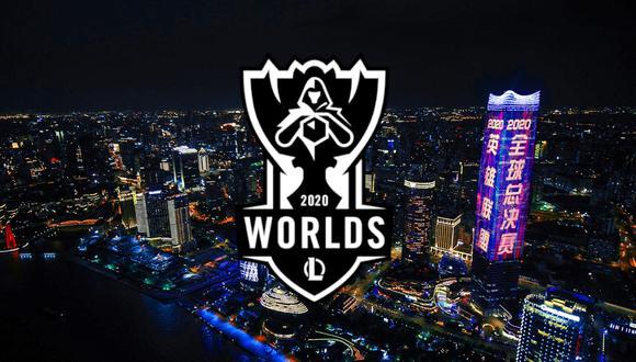 League of Legends: fecha y hora de las finales de Play-In de Worlds 2020. (Foto: Riot Games)