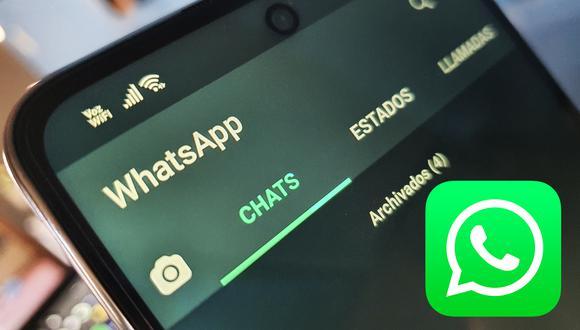De esta manera podrás usar WhatsApp sin necesidad de internet. (Foto: Depor)