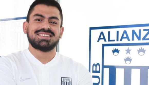 Alejandro Rázuri no continuará en Alianza Lima. (Foto: Internet)
