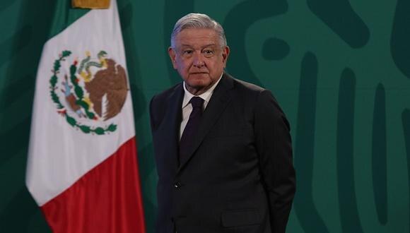Andrés Manuel López Obrador mantendrá una reunión con Alberto Fernández este martes en México (Foto: Getty Images)