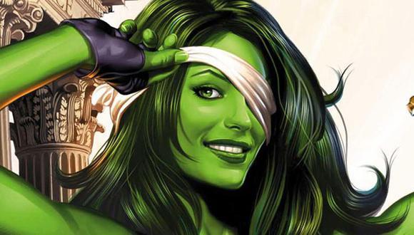 Marvel: revelan cuántos episodios tendrá She-Hulk, la serie de Disney+ (Foto: Marvel Entertainment)
