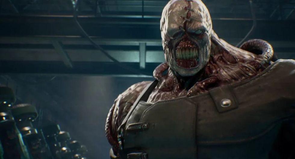 Resident Evil 3 Remake: la demo del videojuego llega hoy con una cinemática exclusiva.