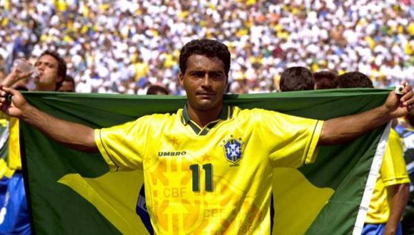 Con Tite al mando de Brasil, Romario no ve a su selección campeonando en Qatar 2022. (Foto: Agencias)