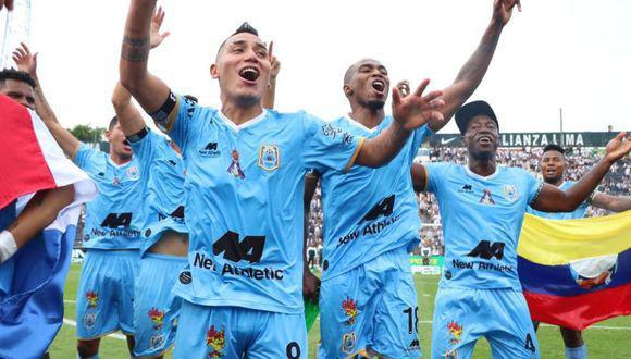 Tello se mostró contra la intención de Alianza Lima de ganar puntos en mesa. (Foto: GEC)