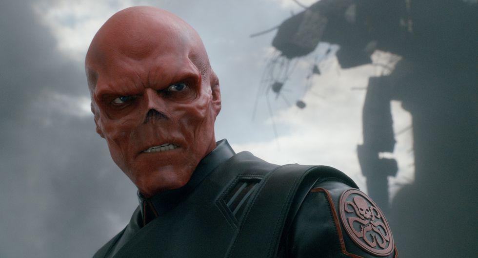 """Marvel: Hugo Weaving reveló por qué no hizo de Red Skull en """"Avengers: Endgame"""" e """"Infinity War"""" (Foto: Marvel Studios)"""