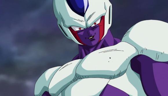 Dragon Ball Super: Cooler podría volver en la nueva película del anime. (Foto: Dragon Ball Wiki)