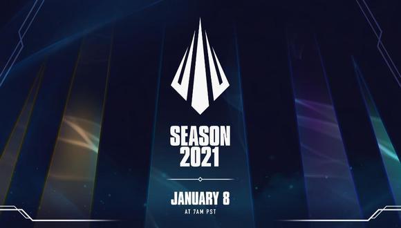 League of Legends: hora y dónde ver el evento de la temporada 2021. (Foto: Riot Games)