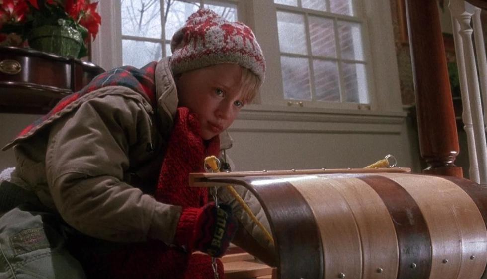 """Macaulay Culkin reacciona en redes sociales de forma graciosa a la nueva película de """"Mi pobre angelito"""" que está preparando Disney. (Foto:20th Century Fox)"""