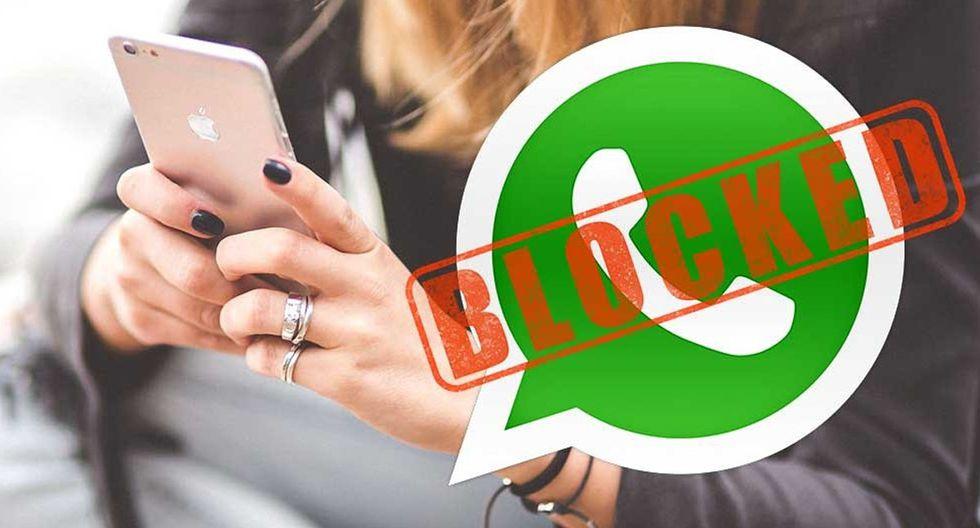 ¿WhatsApp cambiará la forma de ver si tienes un contacto bloqueado? Así lucirá en un futuro. (Foto: WhatsApp)