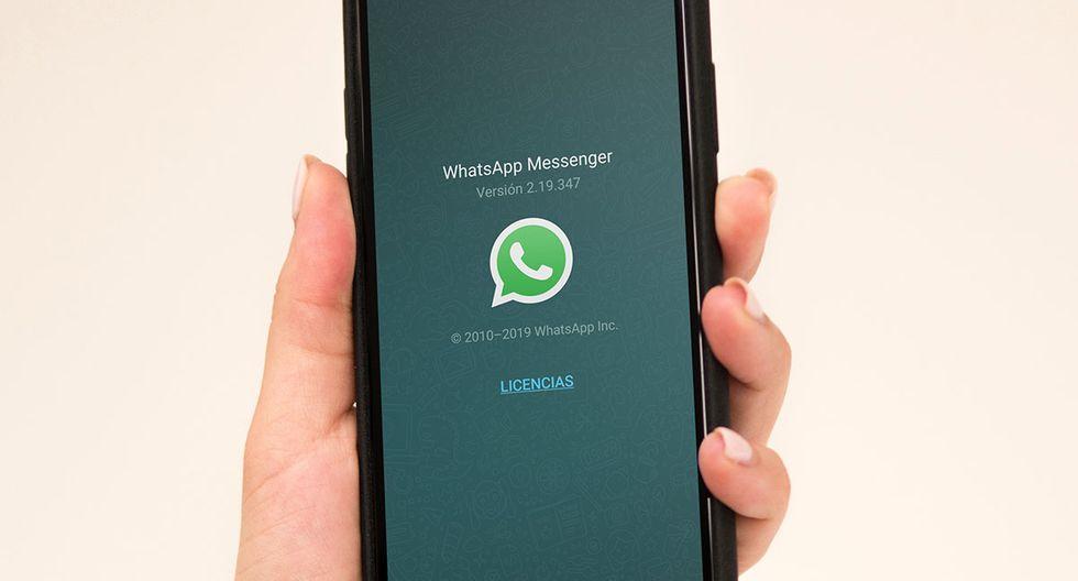 ¿Quieres tener una versión segura de WhatsApp? Entonces prueba este truco. (Foto: WhatsApp)