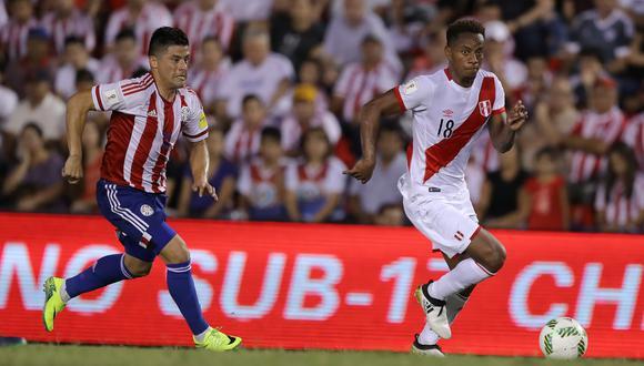 Perú y Paraguay se medirán por el inicio de las Eliminatorias Sudamericanas. (Foto: GEC)