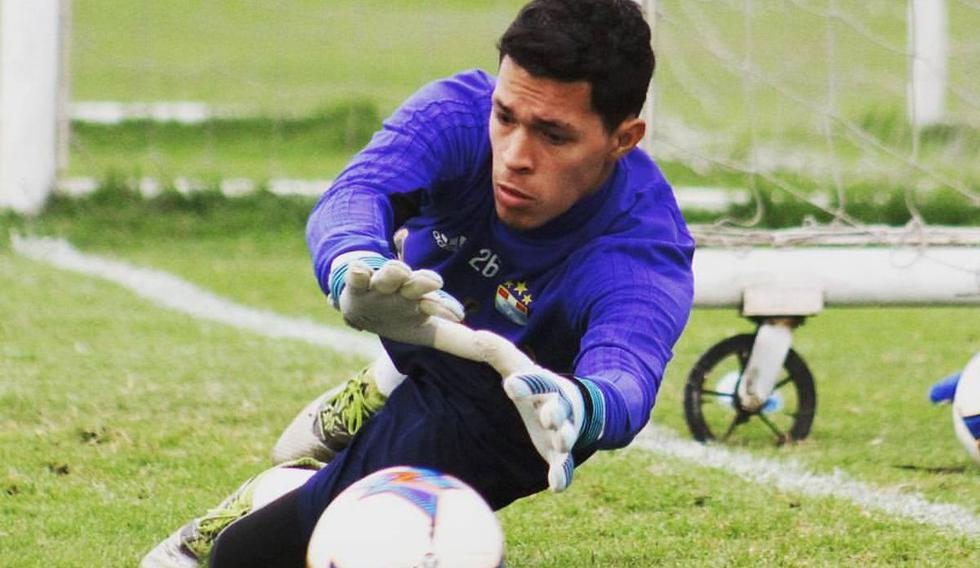 Renato Solís. (Foto: GEC)
